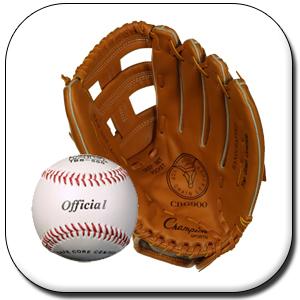 Baseball and Softball height=
