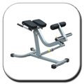 Selectorized Fitness Machines height=