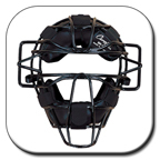 Softball Catchers Masks height=