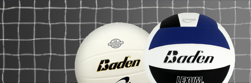 Shop for Volleyballs & Equipment