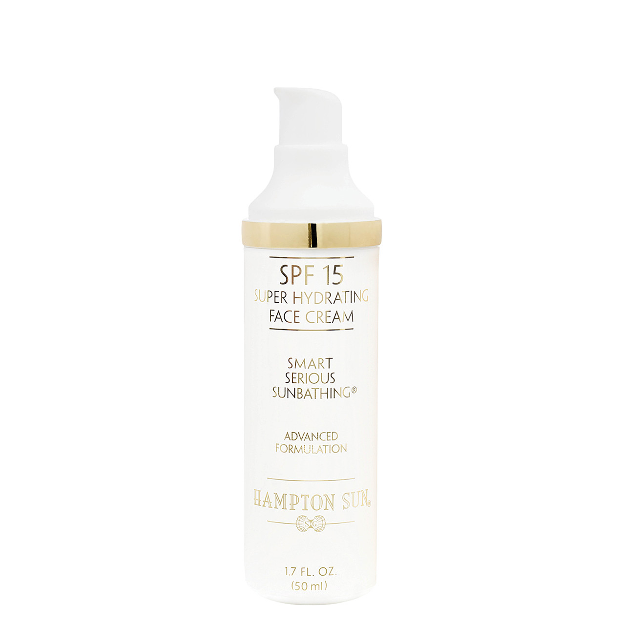 SPF 15 Face Cream 1.7 oz.
