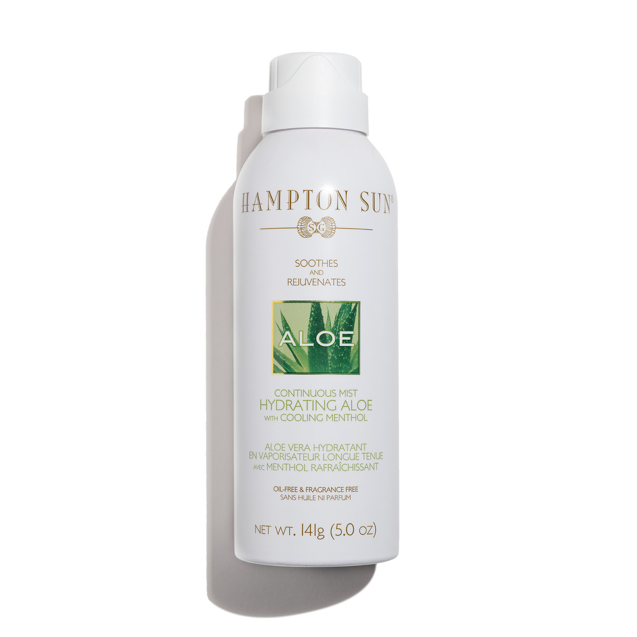 Hydrating Aloe Mist 5.0 oz.