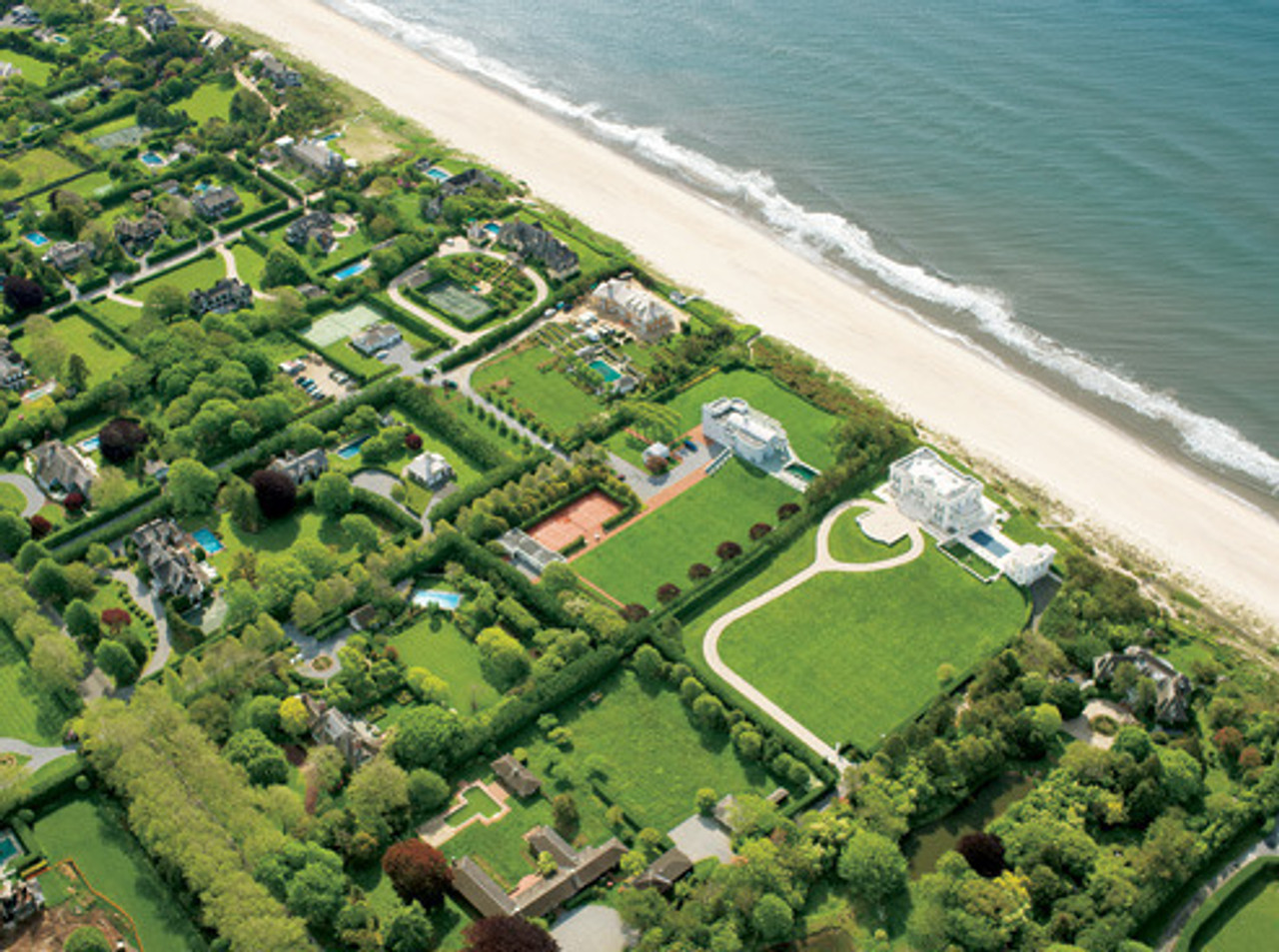 ​8 Things to do in the Hamptons That Aren't the Beach