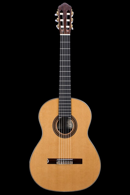Kenny Hill New World Player Cedar P650C