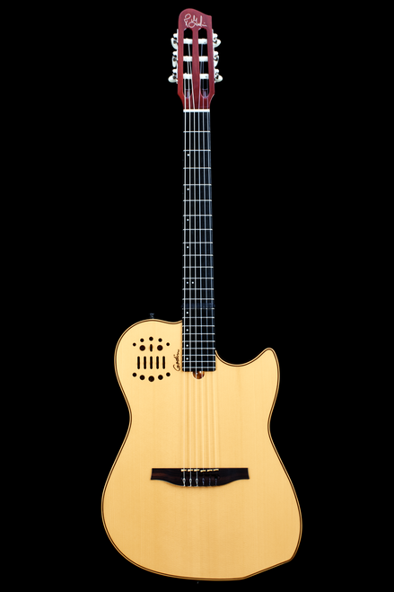 Godin Multiac Nylon Natural HG