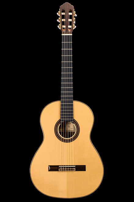 Kenny Hill New World Player Spruce P650S