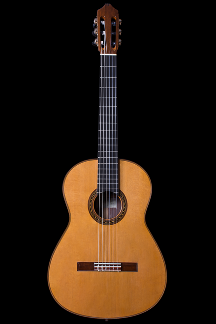 Kenny Hill Signature Series Concert Classical Guitar (2010)