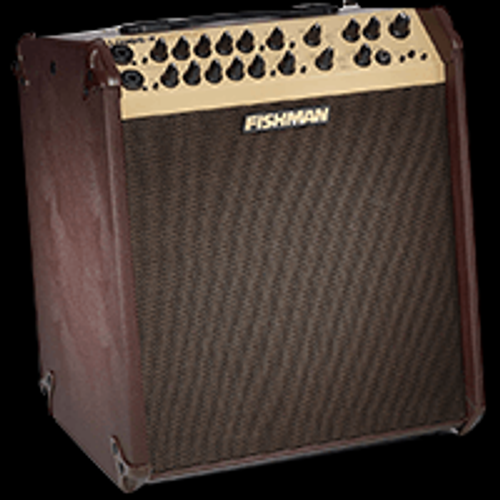 Fishman Loudbox Performer Front Angle View