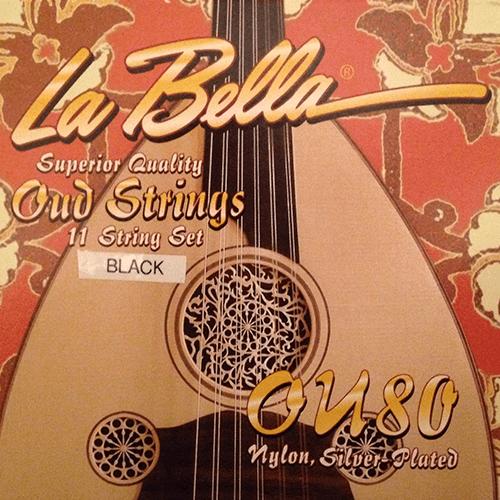 La Bella OU80-B