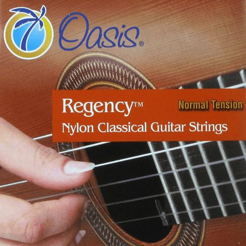 Oasis Regency RG-2000 Product Package
