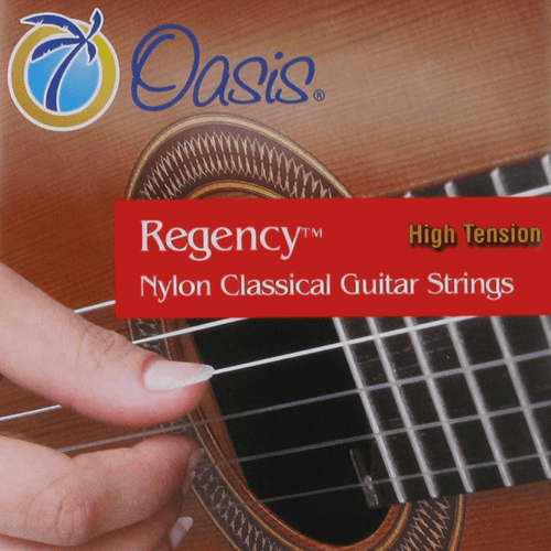 Oasis Regency RG-4000 Product Package