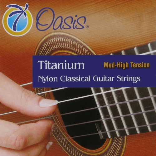 Oasis Titanium TS-6000 Product Package