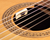 L.R. Baggs Anthem Soundhole Remote Volume and Mic Trim