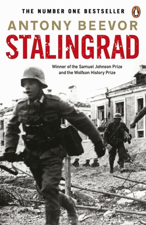 Stalingrad P/B