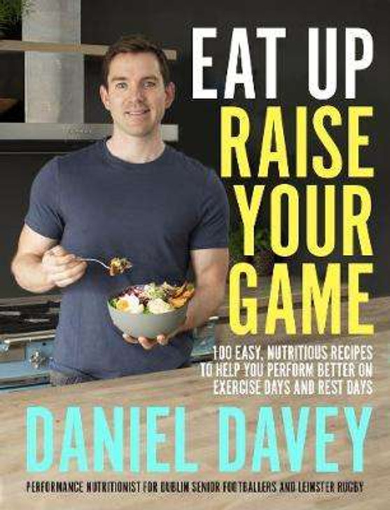 Eat Up and Raise Your Game