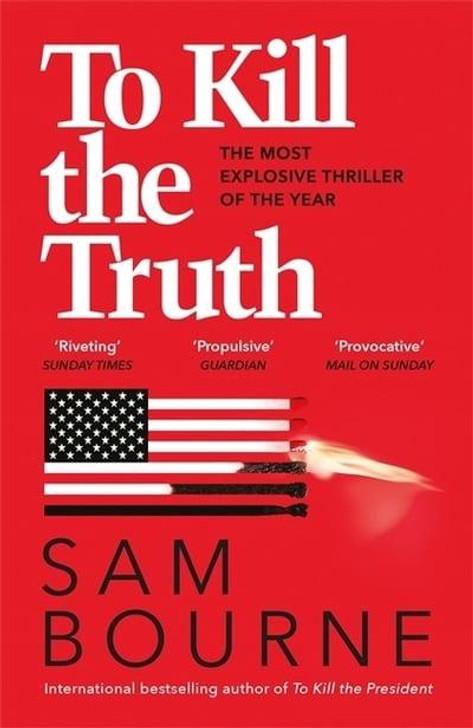 To Kill the Truth PBK