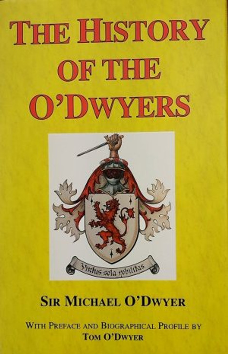 History Of The O'Dwyers