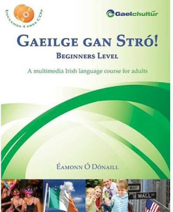 GAEILGE GAN STRO Beginners Level