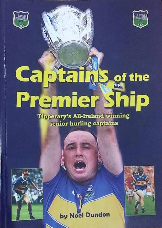 Captains of the Premier Ship