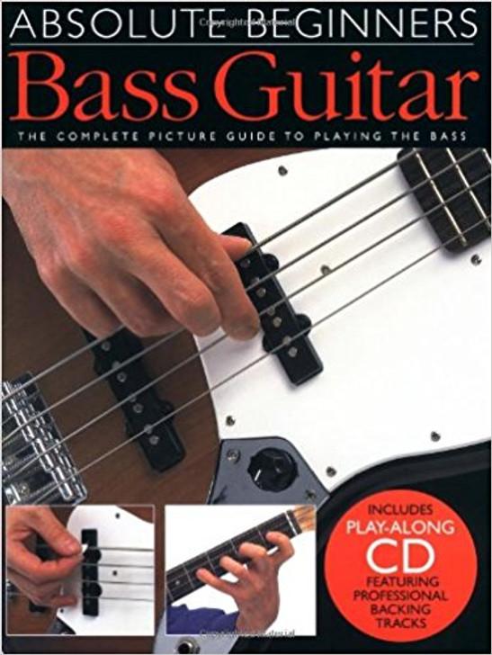 Absolute Beginners - Bass Guitar
