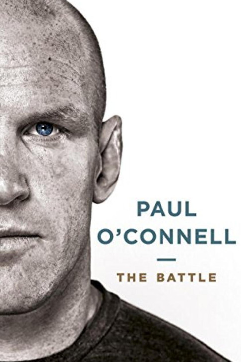 Paul O' Connell: The Battle