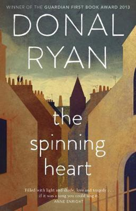 Spinning Heart New Ed.
