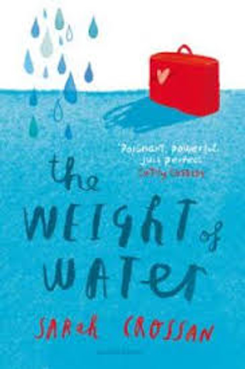 The Weight of Water / Sarah Crossan
