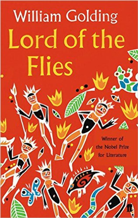 Lord of the Flies / William Golding