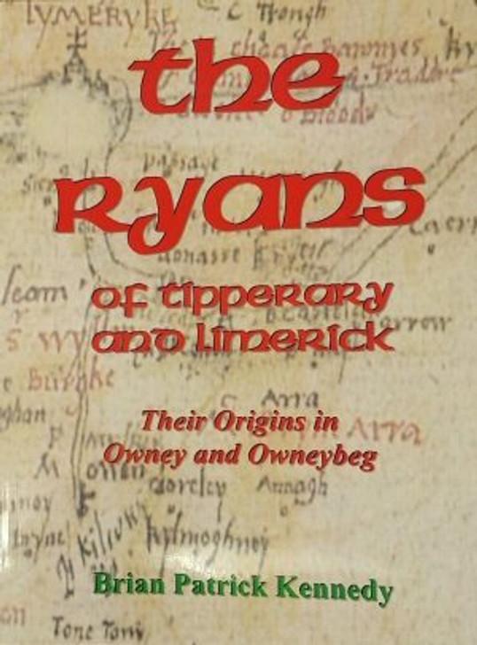 Ryans of Tipperary & Limerick / Brian Patrick Kennedy