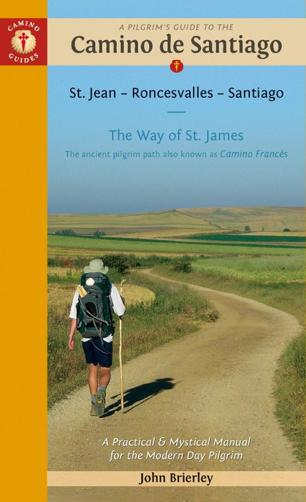 Camino de Santiago The Way of St. James