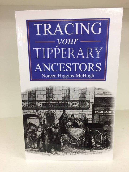 Tracing your Tipperary Ancestors