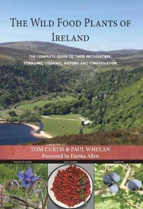 Wild Food Plants of Ireland