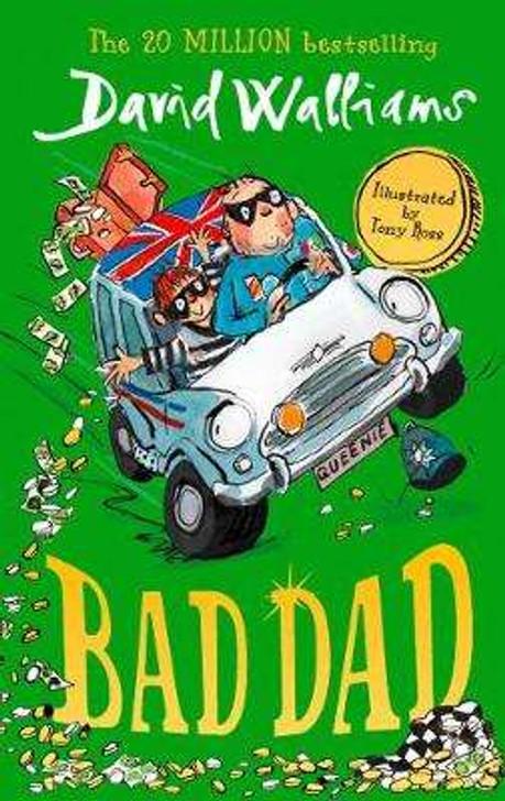 Bad Dad  / David Walliams