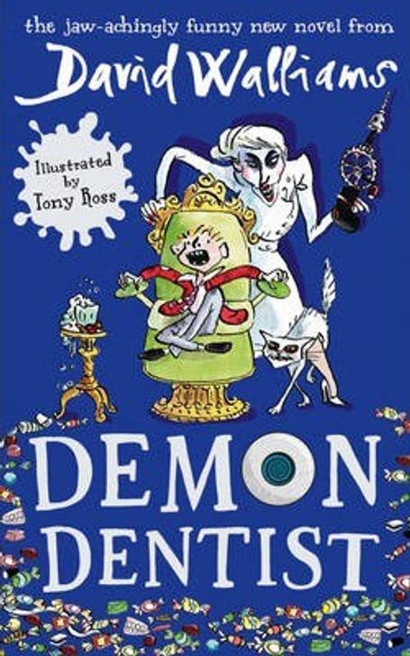 Demon Dentist / David Walliams
