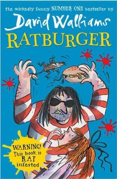 Ratburger / David Walliams