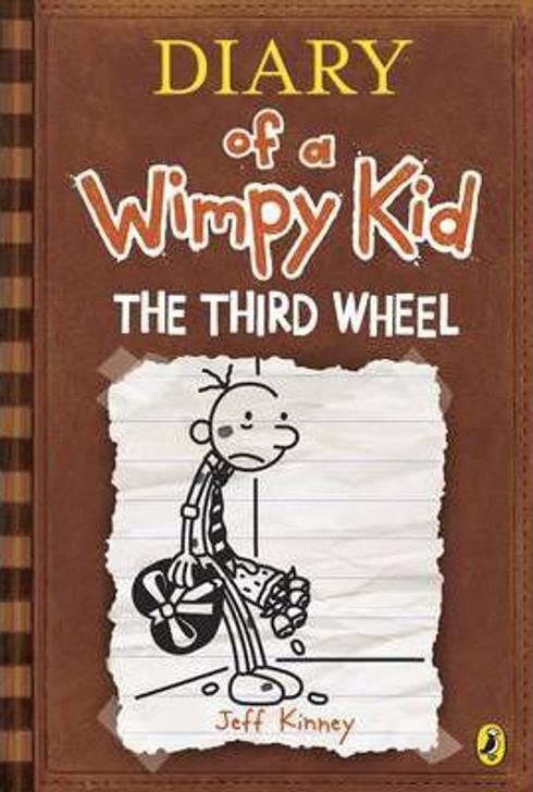 Diary Of A Wimpy Kid 1 / Jeff Kinney