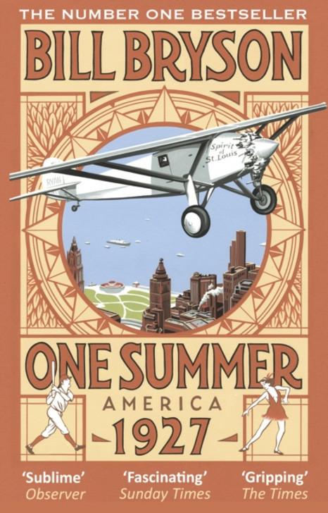 ONE SUMMER / Bill Bryson