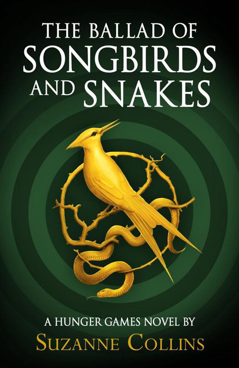 BALLAD OF SONGBIRDS AND SNAKES