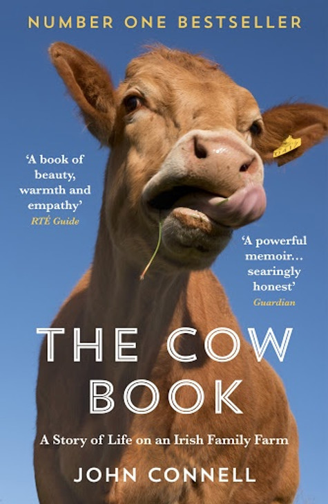 Cow Book P/B / John Connell