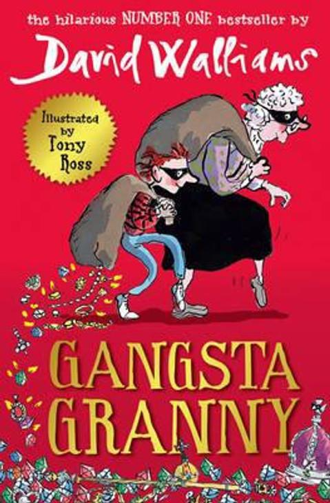 Gangsta Granny / David Walliams