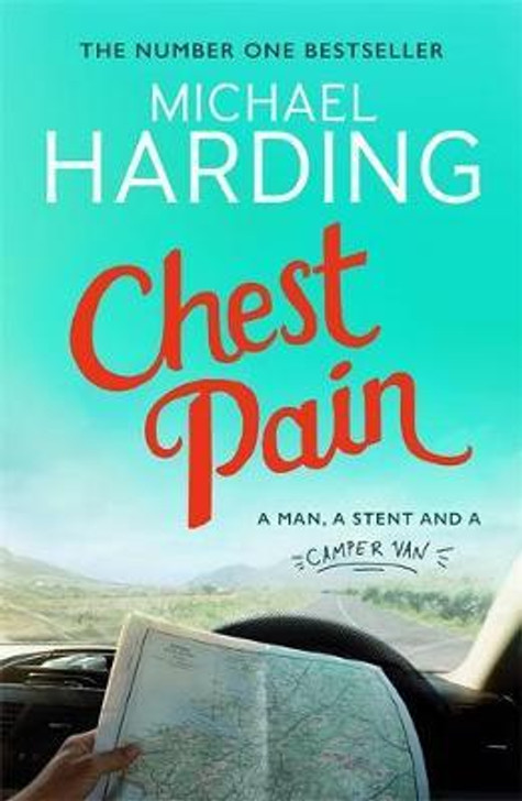 Chest Pain : A man, a stent and a camper van
