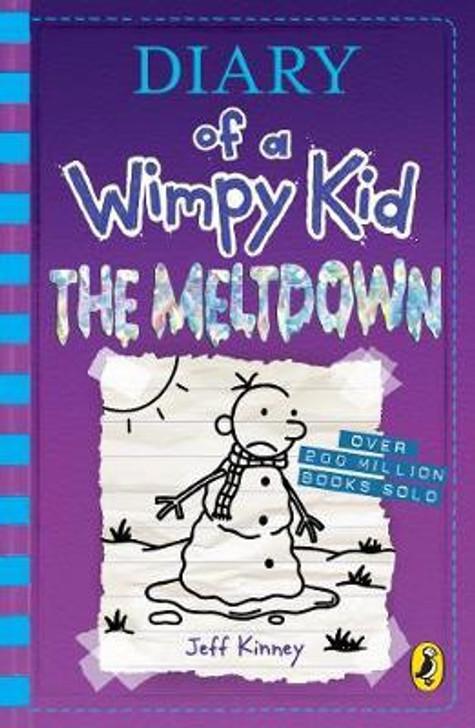 Diary of a Wimpy Kid 13 : Meltdown  / Jeff Kinney
