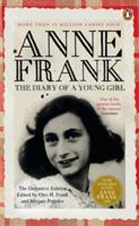 Anne Frank: The Diary of a Young Girl P/B