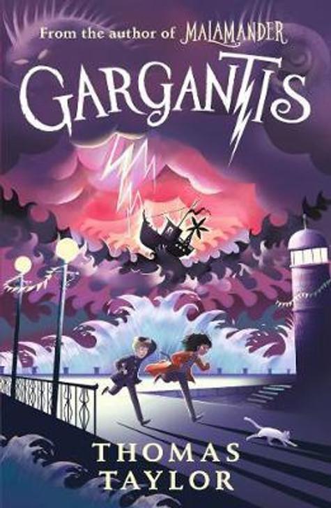 Gargantis / Thomas Taylor