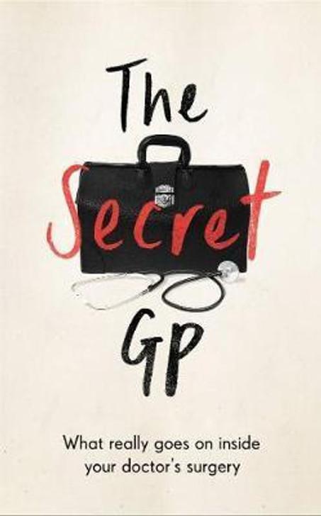 Secret GP, The H/b