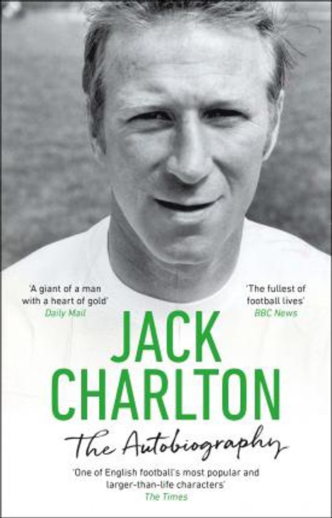 The Autobiography / Jack Charlton