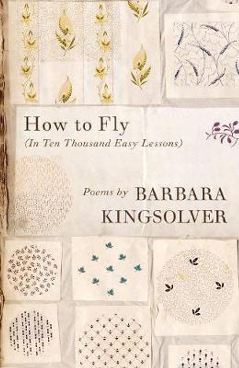 How to Fly (In Ten Thousand Easy Lessons)