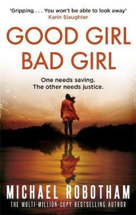 Good Girl, Bad Girl P/b