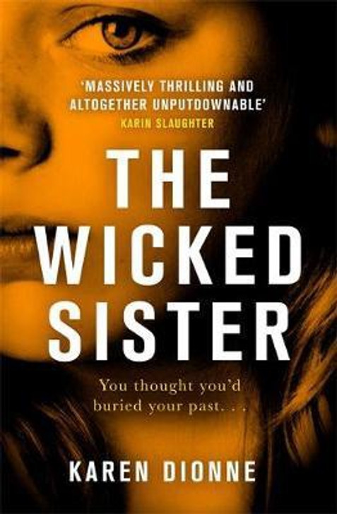 Wicked Sister, The