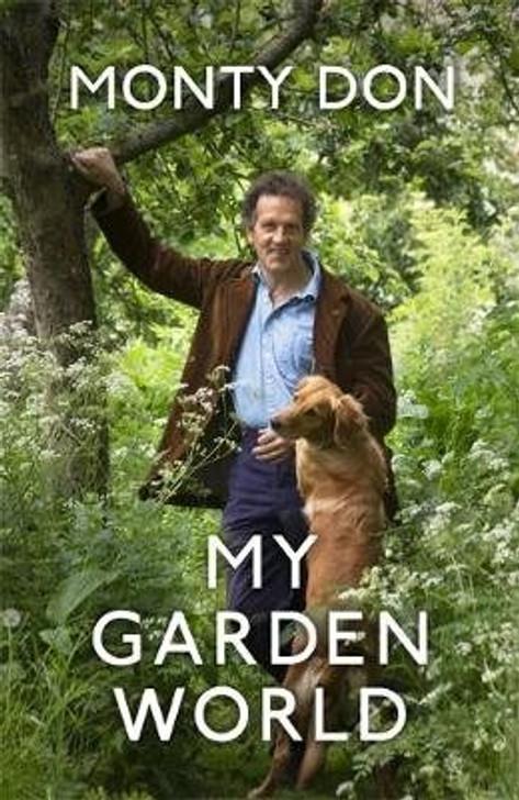 My Garden World H/B / Don Monty